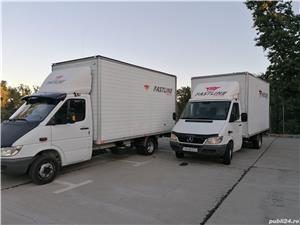 Transport marfa,lift hidraulic,mutari,mobila,electrocasnice-manipulanti - imagine 2