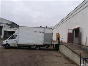 Transport marfa,lift hidraulic,mutari,mobila,electrocasnice-manipulanti - imagine 4