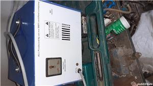 stabilizator tensiune pentru centrale termice - imagine 2