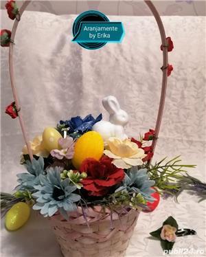 Aranjamente flori - imagine 4