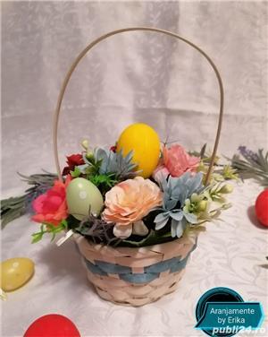 Aranjamente flori - imagine 6