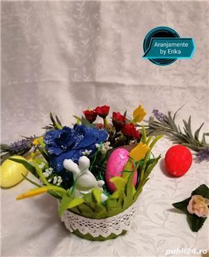 Aranjamente flori - imagine 2