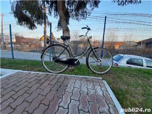 Bicicleta Gazelle - imagine 1