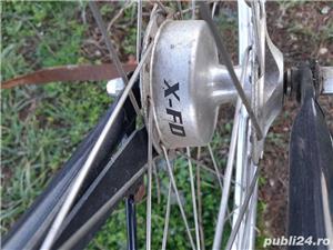 Bicicleta Gazelle - imagine 2