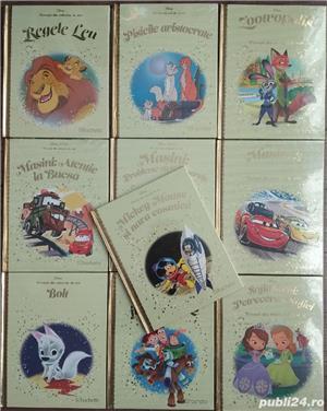 LION KING. Și alte povești din Colecția aurie Disney - imagine 2
