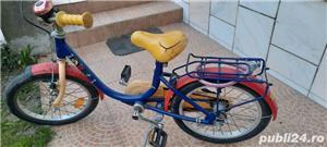 Bicicleta pentru copii - imagine 2