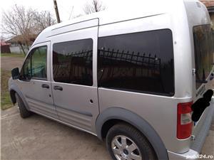 Ford Tourneo - imagine 8