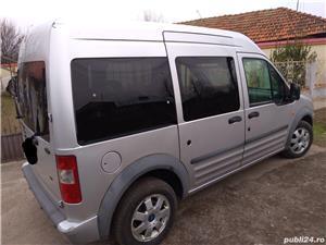 Ford Tourneo - imagine 6