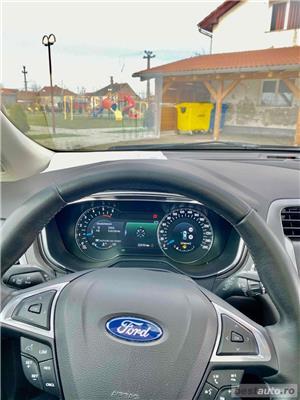 Ford Mondeo MK5 - imagine 2