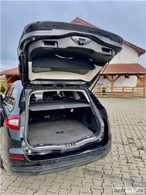 Ford Mondeo MK5 - imagine 9