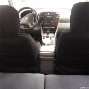 Suzuki Grand Vitara 2.0 JLX - imagine 5