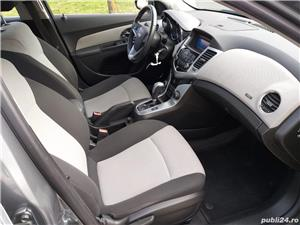 Chevrolet Cruze LT Edition 2.0 TDi 163 Cp 2012 Automat - imagine 6