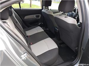 Chevrolet Cruze LT Edition 2.0 TDi 163 Cp 2012 Automat - imagine 8