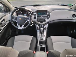 Chevrolet Cruze LT Edition 2.0 TDi 163 Cp 2012 Automat - imagine 7