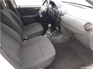Dacia Duster 1.5 DCi 110 Cp 2012 Euro 5 - imagine 6