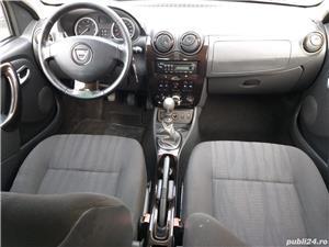 Dacia Duster 1.5 DCi 110 Cp 2012 Euro 5 - imagine 7