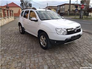 Dacia Duster 1.5 DCi 110 Cp 2012 Euro 5 - imagine 2