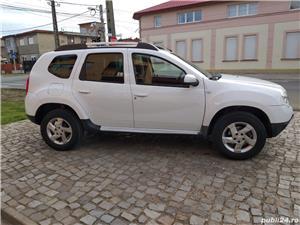 Dacia Duster 1.5 DCi 110 Cp 2012 Euro 5 - imagine 3