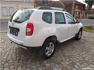 Dacia Duster 1.5 DCi 110 Cp 2012 Euro 5 - imagine 5