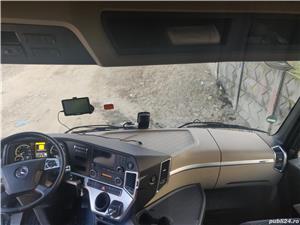 Mercedes-benz Actros - imagine 8