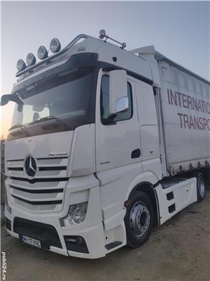 Mercedes-benz Actros - imagine 5