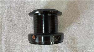 Tambur mulinete de pescuit la feeder/crap, Shimano Ultegra 5500 XTB - imagine 3