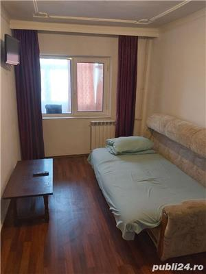regim hotelier apartament decomandat 2 camere etaj 1 - imagine 4