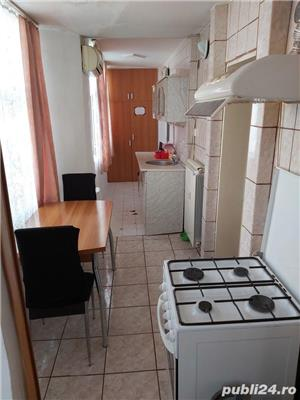 regim hotelier apartament decomandat 2 camere etaj 1 - imagine 6