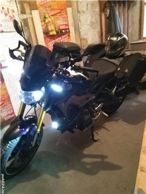 Yamaha Mt 09 - imagine 5