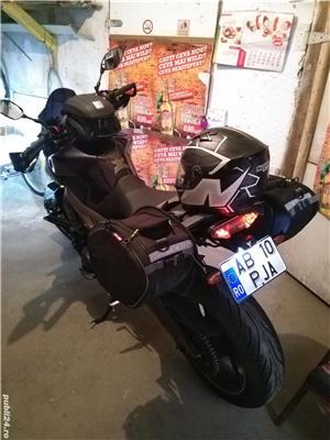 Yamaha Mt 09 - imagine 3