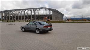 Saab 9000  - imagine 6