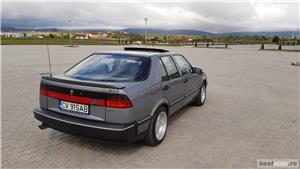 Saab 9000  - imagine 5