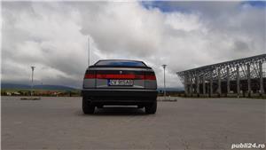 Saab 9000  - imagine 2