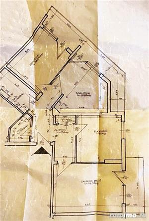 Apartament cu 3 camere - Rogerius - AN - etajul I.  - imagine 8
