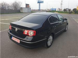 VW Passat 2.0 TDi 140 Cp 2006 Full Extrase - imagine 3