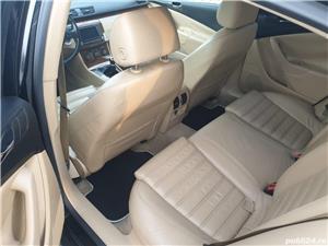 VW Passat 2.0 TDi 140 Cp 2006 Full Extrase - imagine 7
