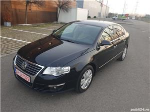 VW Passat 2.0 TDi 140 Cp 2006 Full Extrase - imagine 1