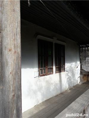Vand teren si casa - imagine 1