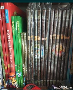 LION KING. Și alte povești din Colecția aurie Disney - imagine 6
