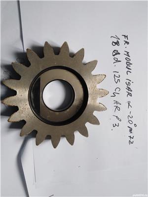 Pinze de debitat metal diametru 250mm. - imagine 8