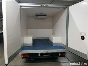 Fiat Scudo 2009 frigorific - imagine 9