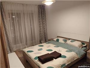 Apartament regim hotelier Coresi Mall - imagine 2