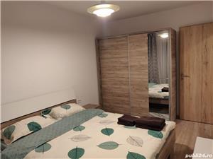 Apartament regim hotelier Coresi Mall - imagine 3