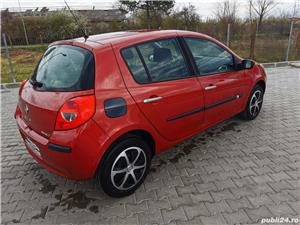 Renault Clio 3 1.6 16v Benzina 2005/12 - imagine 3