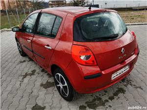 Renault Clio 3 1.6 16v Benzina 2005/12 - imagine 4