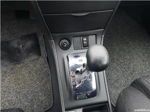 Toyota corolla  - imagine 10