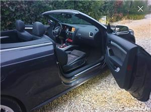 Audi A5 - Cabrio - Quattro, S-line, 2010, 145.000 KM - imagine 4