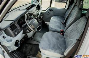 Ford Transit MK3 - imagine 7