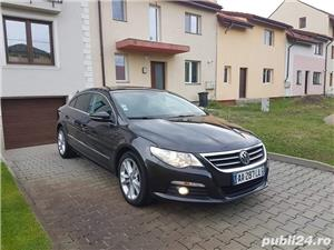 Vw Passat CC  - imagine 2