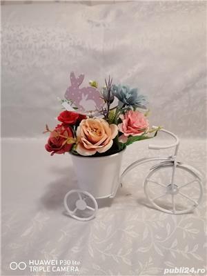 Aranjamente flori - imagine 10
